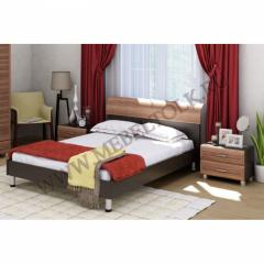 кровать кр-105 «мелисса»