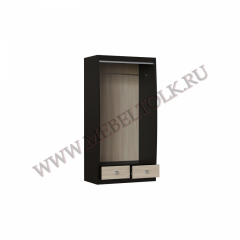 шкаф 2-х створчатый «ксено» ксено