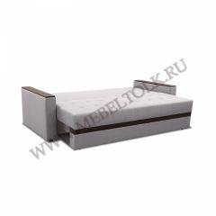 диван «манхэттен» серый прямые диваны