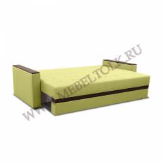 диван «манхэттен» зелёный прямые диваны