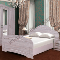 """Кровать """"Сюзанна"""""""