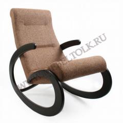 """Кресло-качалка """"1"""""""