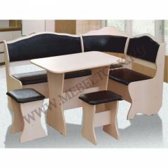 "Набор мебели ""Аленка 8"" средний"