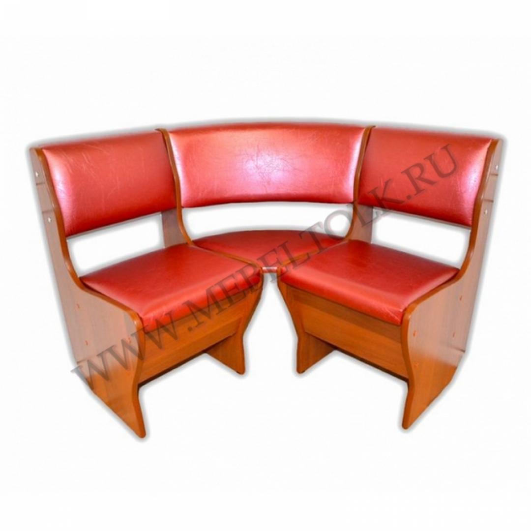 угловая скамья «аленка 5» малая кухонные диваны и скамьи